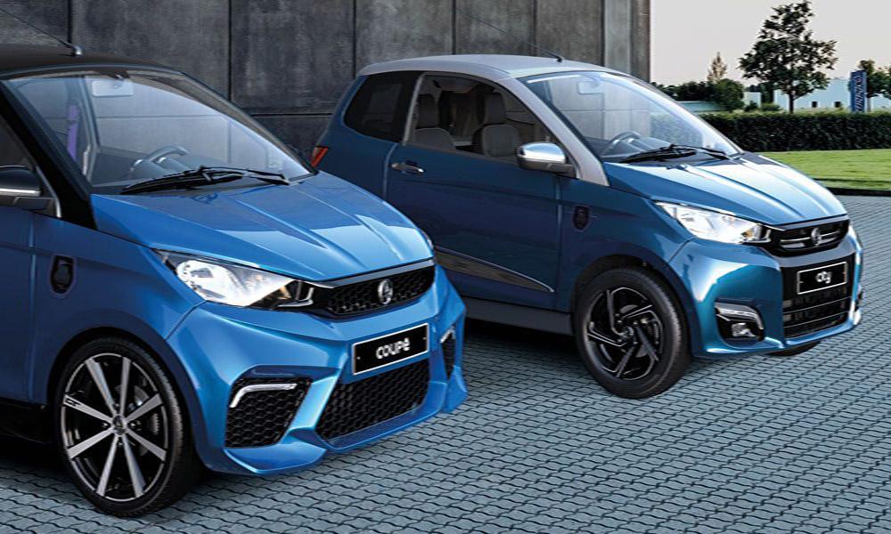 mejores coches sin carnet en 2021